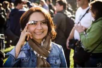 Universidad de California ofrecerá curso de Periodismo con Google Glass