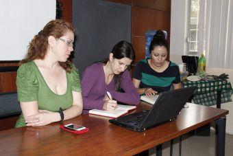 Grupos de estudios: La primera elección
