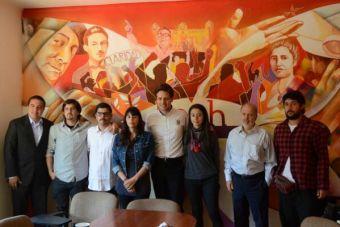 Confech prepara proyecto educativo paralelo al que impulsa el Gobierno