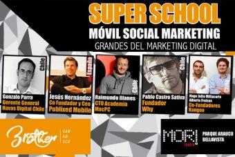 [CONCURSO] ¡No te pierdas este seminario que contará con grandes expositores del marketing digital!