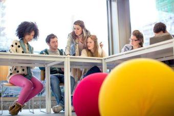 ¿Te gustaría estudiar en el extranjero? Ojo con la Feria Hello Globalízate