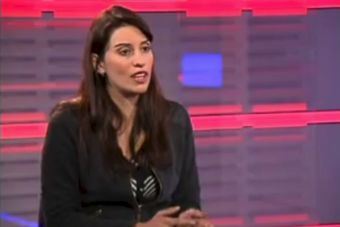 Melissa Sepúlveda se refirió a las medidas anunciadas por el Gobierno