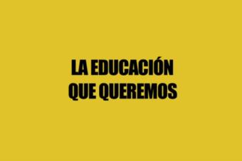 [VIDEO] Fech divulga video con sus cuestionamientos y propuestas a la Reforma Educacional