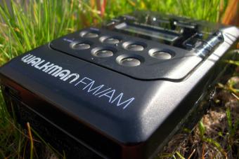 #ViejazoUniversitario: ¡Yo también tuve un Walkman!