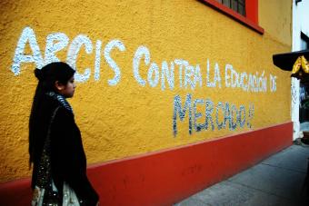 U. Arcis: El difícil escenario para los estudiantes y el paro de los profesores por sueldos impagos