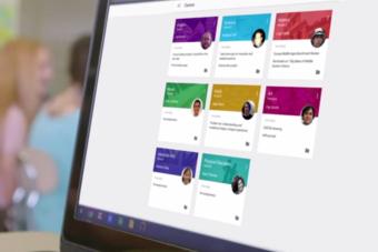 Google lanza aplicación para compartir documentos entre profesores y alumnos
