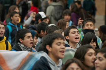 Estudiantes llaman a marchar este jueves 21 de agosto