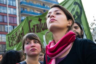 Reforma Educacional: Confech decidió bajarse del Plan de Participación Ciudadana del Gobierno