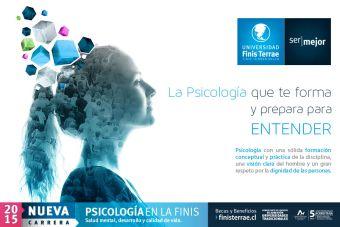 [Nuevas Carreras] Psicología en la U. Finis Terrae: