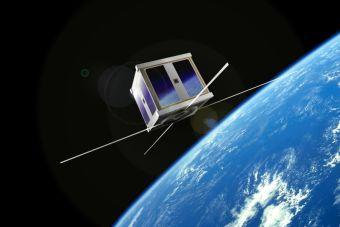 Estudiantes de Ingeniería crean el primer satélite chileno