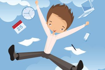 Trabajos part time: te damos los tips legales que debes conocer