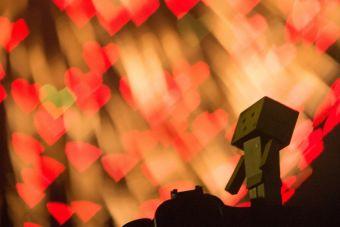 14 razones por las que odias el día de San Valentín