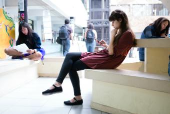 CAE permitió que 12 mil estudiantes del quintil más alto pudieran estudiar en 2014