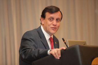 Rector de la UC pide incluir en el Consejo de Rectores a las Ues privadas