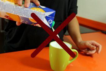 10 cosas que estás haciendo mal y no lo sabías (hasta ahora)