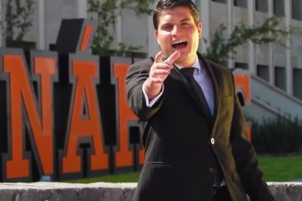 WTF?: Con este video una universidad mexicana celebró sus 50 años