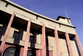 U. de Chile queda tercera en Ranking Web de Universidades a nivel latinoamericano