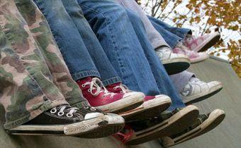 Tendencias de zapatillas: caminar con estilo