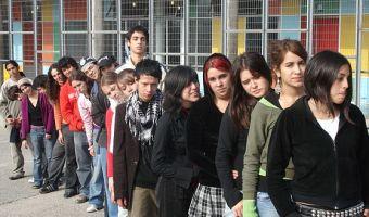 10 Tipos de Estudiantes