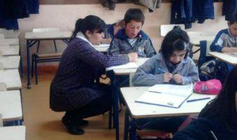 Ser profesor en Chile, una cuestión de amor