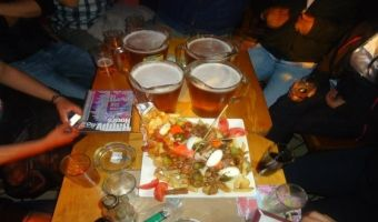 Los mejores bares para beber Cerveza Artesanal