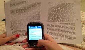 Técnicas para desconectarte de tu celular mientras estudias