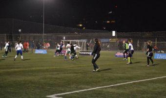 El fútbol también es para mujeres