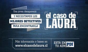 """""""El Caso de Laura""""  invade celulares y tablets"""