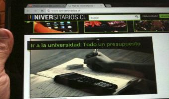 Tablets para estudiar, ¿indispensables?