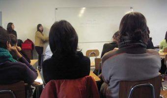 Más de un millón de jóvenes está matriculado en una institución de Educación Superior