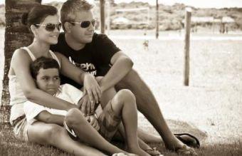 70% de los padres dedica más tiempo al trabajo que a su familia