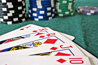 Cómo jugar tus cartas para encontrar el trabajo soñado