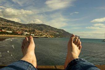 ¿Cómo enfrentar el estrés antes de salir de vacaciones?