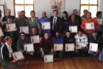 FOSIS abrió sus postulaciones a programas de emprendimiento 2014