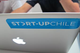 Participa de la décima convocatoria a Start-Up Chile
