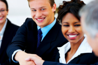 Los cinco principios de un negocio exitoso