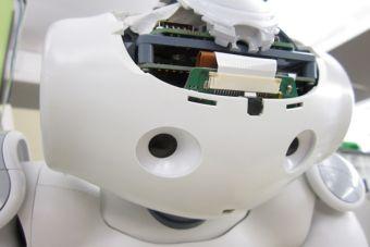 Hombre v/s máquina: 10 profesiones que podrían ser reemplazadas por robots