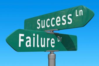 Las diferencias entre la gente exitosa y la que no lo es
