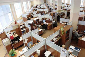 Los 10 perfiles más comunes de un mal compañero de oficina