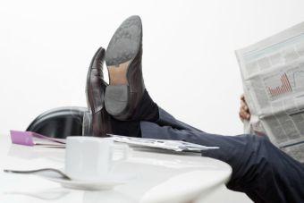 Encuesta reveló que sólo el 41% de trabajadores hará