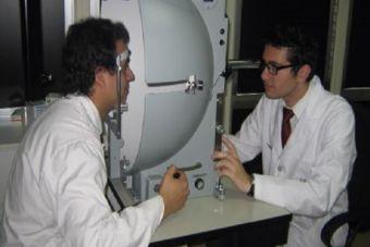 La mejor pega del mundo es: ¡Tecnología Médica!