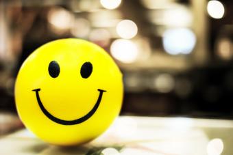 Estas cosas necesitas para ser más optimista en el trabajo y la vida