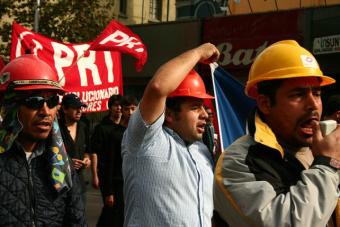 Conoce los derechos fundamentales de todo trabajador