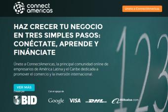 BID lanzó en Chile la primera red social para Pymes de Latinoamérica