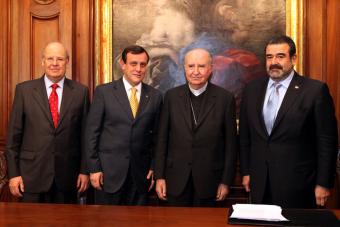 Grupo Luksic encabezó el ranking de riqueza del primer trimestre en Chile