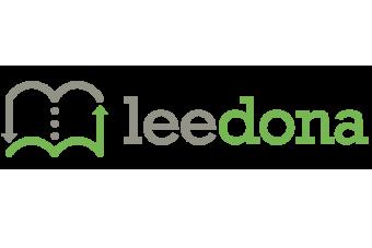 Leedona: La plataforma que te permite pagar lo que quieras por un libro digital