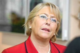 Bachelet anunció beneficios para trabajadores independientes afiliados a Fonasa