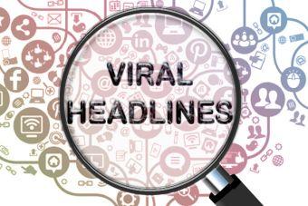 ¿Escribes en la web? Claves para crear títulos virales