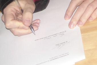 Código del Trabajo: qué hacer cuando te despiden y no firmaste un contrato
