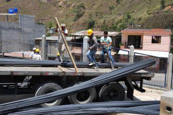 Tasa de desocupación se mantiene en 6,5%